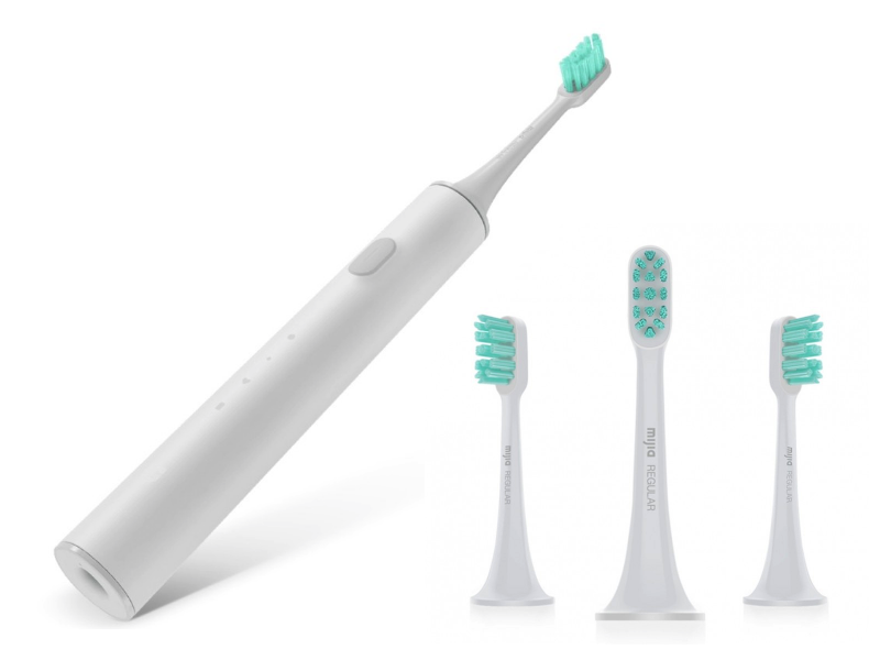 Функции электрической зубной щетки