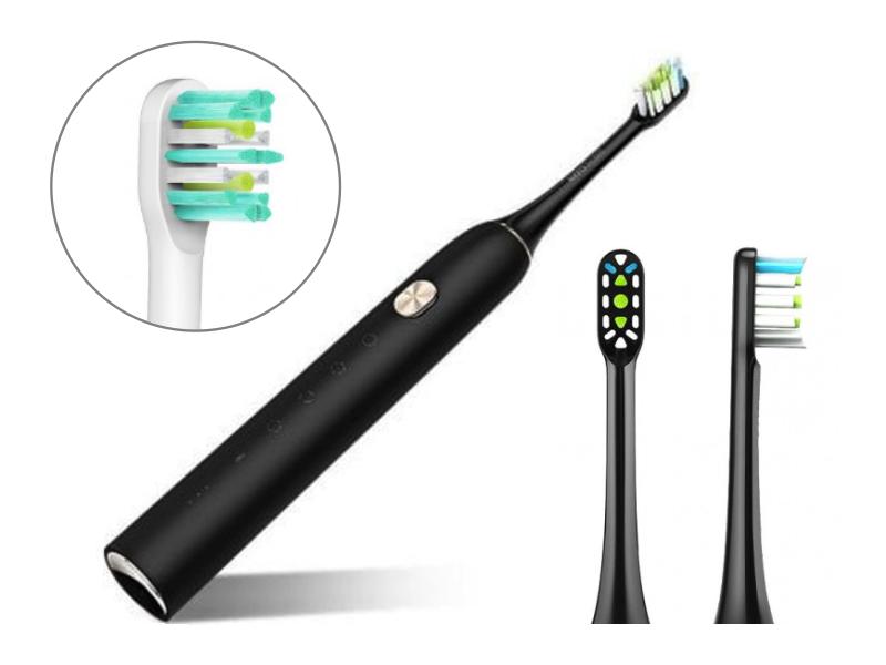 Топ зубных щеток электрических